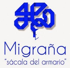 Campaña de concienciación Migraña, sácala del armario